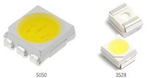 chip led 3528 & 5050